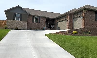 Building, 839 S Eastridge, 0