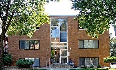 Building, 718 University Ave SE, 0