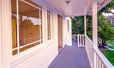 Patio / Deck, 5750 Citrus Ave, 2