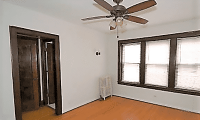 Bedroom, 1230 W Carmen Ave, 1