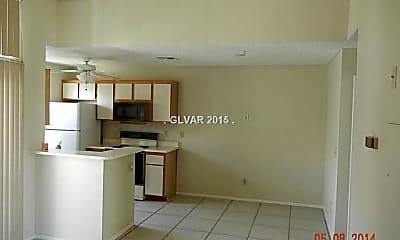 Kitchen, 3150 N Soft Breezes Dr 2179, 1