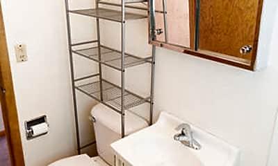 Bathroom, 1123 6th Ave W, 2
