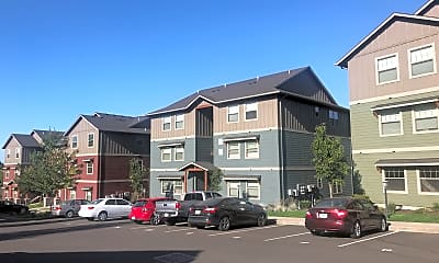 Orchard Ridge Apartments, 0