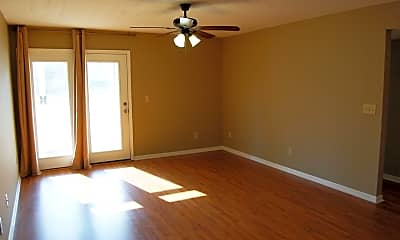 Bedroom, 10124 Carnation Ct, 1