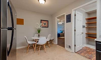 Dining Room, Room for Rent -  off I-20 exit 63, 0