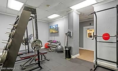 Fitness Weight Room, 311 W Ashley St 1111, 2