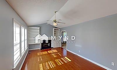 Living Room, 1013 Laurel Leaf Rd, 1