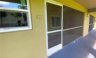 Patio / Deck, 270 Layne Blvd, 0
