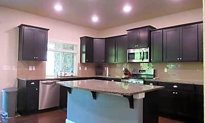 Kitchen, 18418 139th St. E., 0