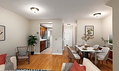 Dining Room, 7010 Casa Ln, 0