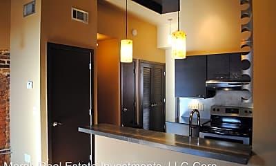Kitchen, 115 S 8th St, 2