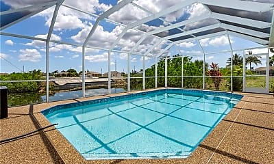 Pool, 128 NW 9th St, 1