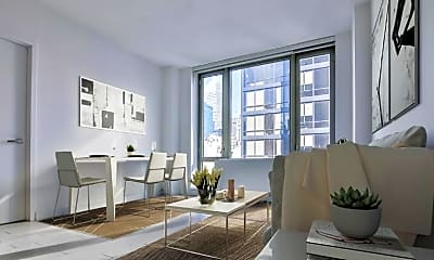 Living Room, 3 W 36th St 5-A, 1