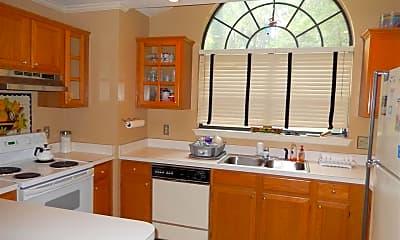 Kitchen, 2832 Par Ln, 1