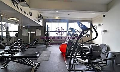 Fitness Weight Room, 14 Stoneholm St, 2