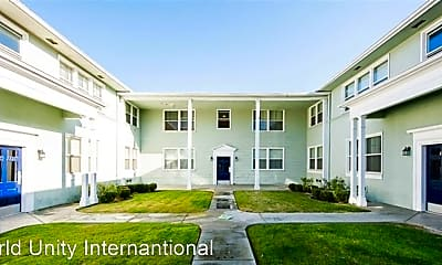 Building, 1132 E San Antonio Dr, 0