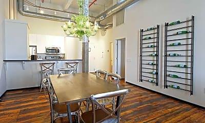 Dining Room, Enterprise Mill, 0