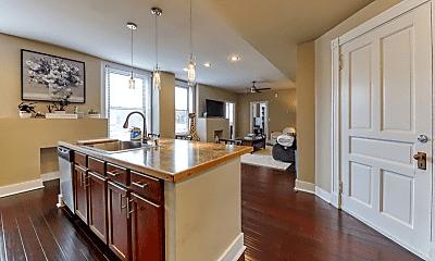 Kitchen, 2352 Kemper Ln, 1