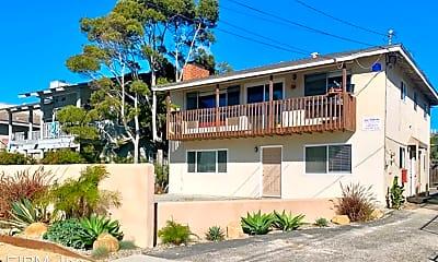Building, 6772 Del Playa Dr, 0