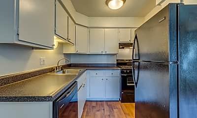 Kitchen, Cherry Hill Village, 0