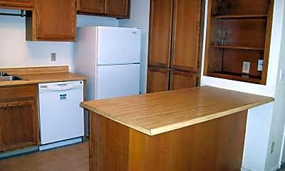 Kitchen, 1465 E Peckham Ln, 1