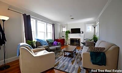 Living Room, 87 Athelstane Rd, 0