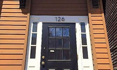 126 Saratoga St, 0
