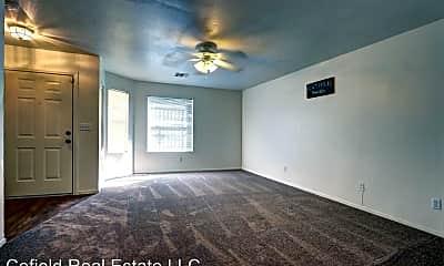 Living Room, 3827 Terrazzo Ave, 1