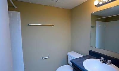 Bathroom, Parkway Villa, 2