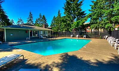 Pool, The Woodmark, 0