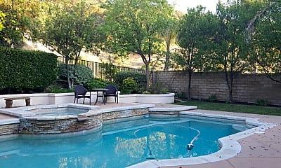 Pool, 6364 Deerbrook Rd, 1