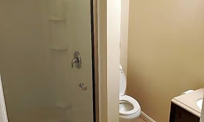 Bathroom, 102 Mechanic St, 2