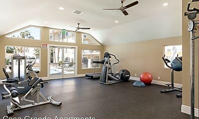 Fitness Weight Room, 425 E Washington Ave, 2