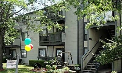 Cliffside Apartments, 2