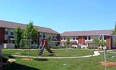 Chapel Ridge/Haysville, 2