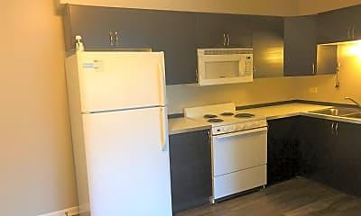 Kitchen, 9709 W Lorraine Dr 6, 1