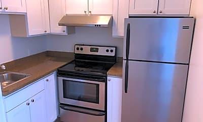 Kitchen, 1245 Kearny St, 0