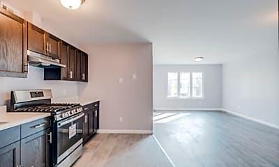 Living Room, 421 Livingston St, 1
