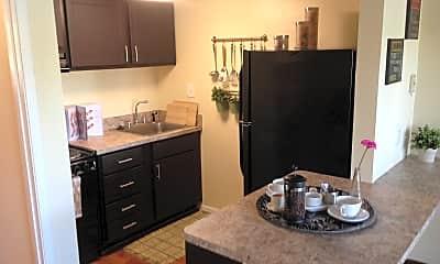 Kitchen, SW 30 ST, 0