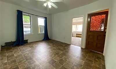 Living Room, 97-12 92nd St, 1