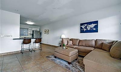 Living Room, 1501 N Federal Hwy 2, 1