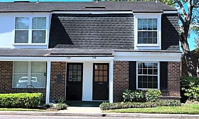 Building, 4358 Timuquana Rd Unit 148, 0