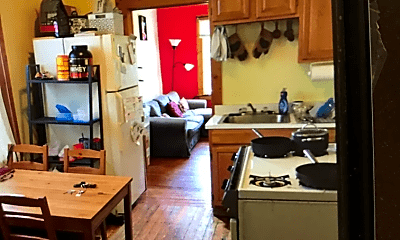 Kitchen, 187 Tremont St, 1
