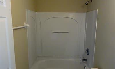 Bathroom, 15511 Turkoman Circle, 2