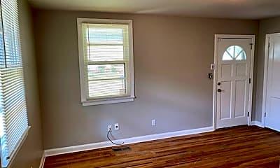 Bedroom, 2204 Bide a Wee Dr NE, 1