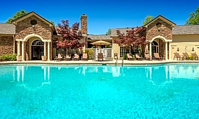 Pool, 3201 Deerfield Pkwy Unit #1, 2