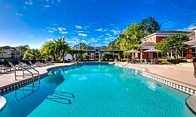 Pool, 6104 Turnbury Park Dr, 2