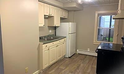 Kitchen, 14 Joy St, 0