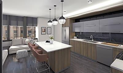 Kitchen, 20 S Clark St, 0