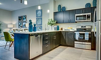 Kitchen, Incline at Anthem 55+ Community, 0